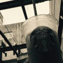 Starbucks Coffee Shizuoka Shiyakushomae