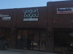 Yogurt Bayou