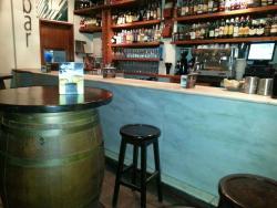 Dean Plaza Bar