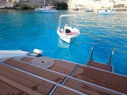 Maggiore Lampedusa