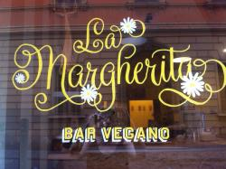 La Margherita Bar Vegano
