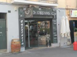 Dreams Cafe