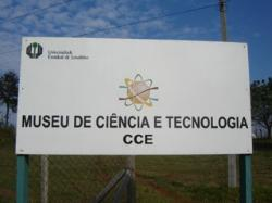 Science and Technology Londrina Museum