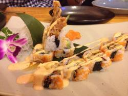 Sushi Express Banglumphu