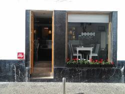 A Colmeia Restaurante