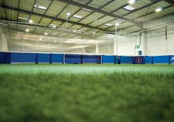 Leeds Sports Centre