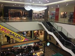 Bauru Shopping Center
