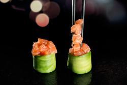 Daruma Sushi - Prati