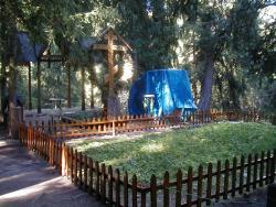 Serafimo-Feognostovskaya Monastery