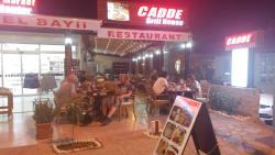 Cadde Grill House