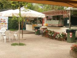 Camping Ca Savio