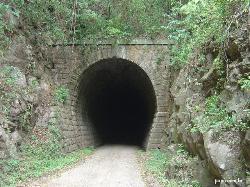 Tunel de Linha Bonita Alta