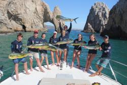 Blue Sky Cabo Fishing and Tours