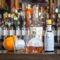 The Libertine Cocktail Bar