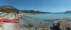 Spiaggia Sas Enas Appara
