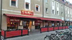 Milano - Pizzeria & Restaurant