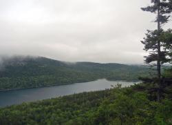 Jordan Cliffs Trail