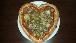 Pizzeria la mina