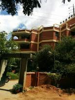 Hotel Aishwarya Fort