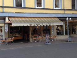 Cafe Eis-Venezia