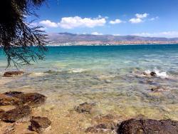 Fanari Beach
