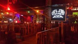 ONE Love Reggae Bar & Cafe