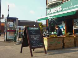 Rubens Coffee Shop