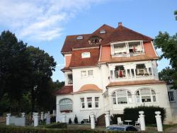 Hotel Villa Konigin Luise