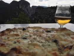 Pizzeria Jean Louis