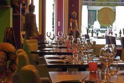 Lemon Leaf Thais Restaurant Authentic Thai cuisine