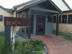 Beach Road Restaurant