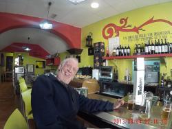 Cafe Bar Tomas