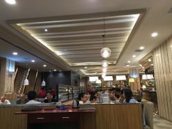 Xiaohaiyi Kong Kong Cuisine