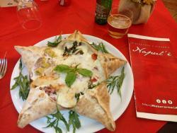Ristorante e pizzeria Napul'e