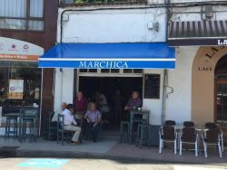 Cafe-Bar Marchica