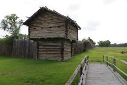 Old Fort Parker