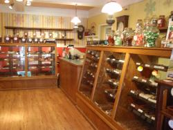 The Candy House - Redings Mill Historic Store
