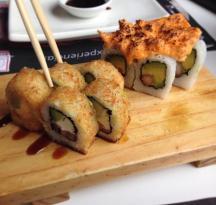 Mr. Sushi Tacna