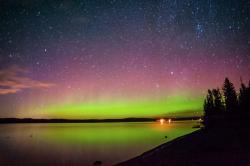 Green Lake Provincial Park