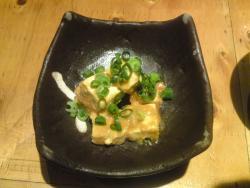 Charcoal Grilled Beef Tongue Yoshiji Shinsaibashi