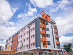 Hotel PVK Grand