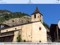 Església de Sant Corneli i Sant Cebrià d'Ordino