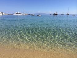 Ψαρού Παραλία