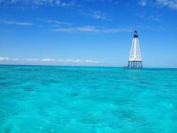 Alligator Reef Light House