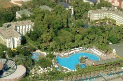 Botanik Hotel & Resort