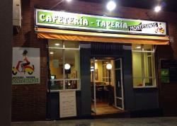 Cafetería Tapería Montesinos