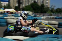 Karting-Club Pioner