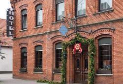 Hotel Restaurant Zum Wolfsjager