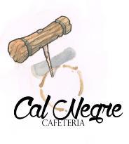 Cafeteria Cal Negre