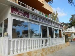 Restaurant Plasencia